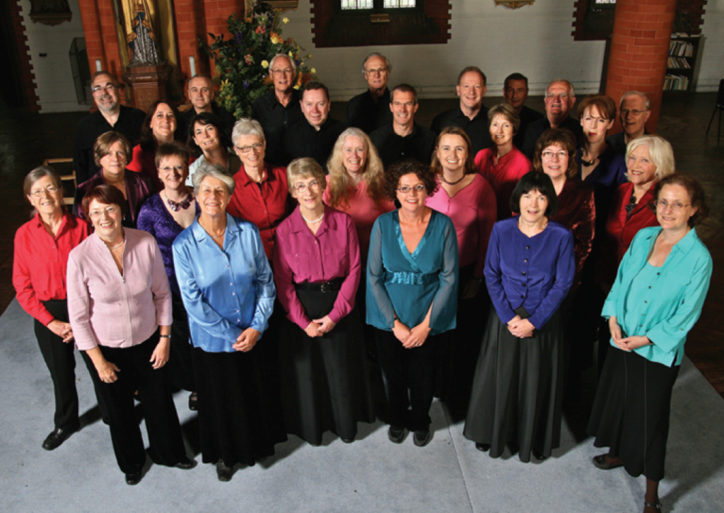 Carillon Chamber Choir